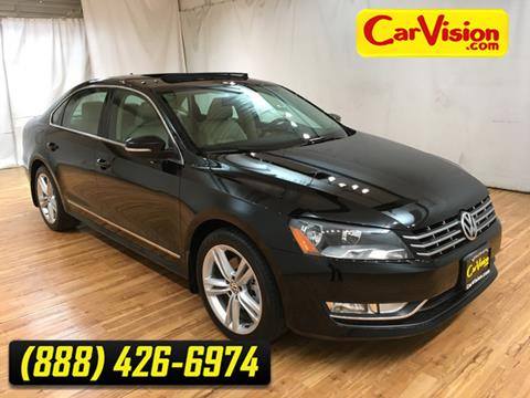 2015 Volkswagen Passat for sale in Norristown, PA