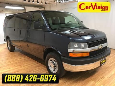 2008 Chevrolet Express Passenger for sale in Norristown, PA