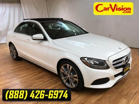 2015 Mercedes-Benz C-Class for sale in Norristown, PA