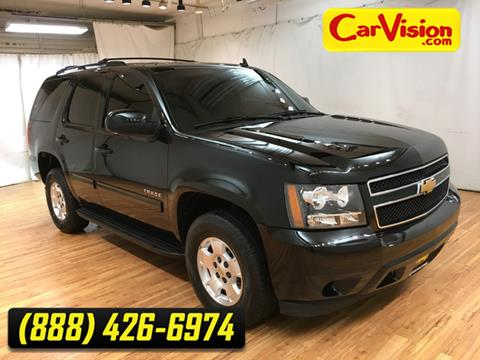 2013 Chevrolet Tahoe for sale in Norristown, PA