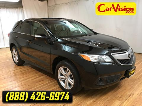 2015 Acura RDX for sale in Norristown, PA