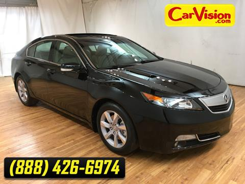 2014 Acura TL for sale in Norristown, PA