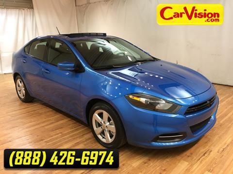 2015 Dodge Dart for sale in Norristown, PA