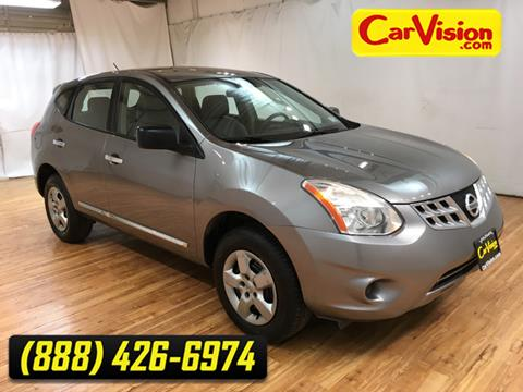 2012 Nissan Rogue for sale in Norristown, PA