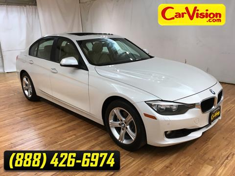 2015 BMW 3 Series for sale in Norristown, PA