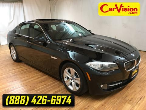 2011 BMW 5 Series for sale in Norristown, PA