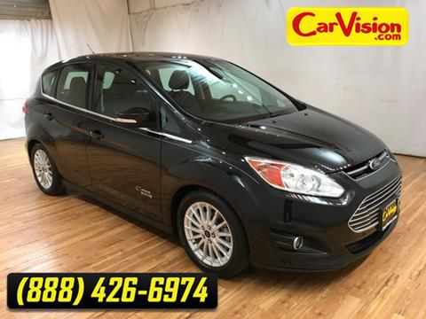 2014 Ford C-MAX Energi for sale in Norristown, PA