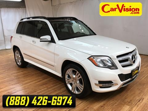 2014 Mercedes-Benz GLK for sale in Norristown, PA