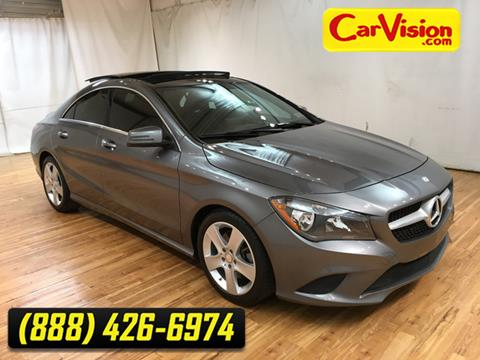2015 Mercedes-Benz CLA for sale in Norristown, PA