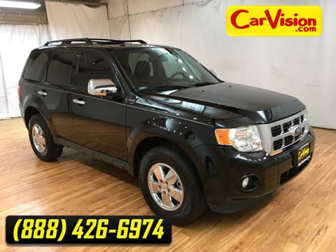 2012 Ford Escape for sale in Norristown, PA