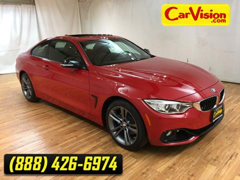 2014 BMW 4 Series for sale in Norristown, PA