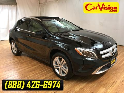 2015 Mercedes-Benz GLA for sale in Norristown, PA