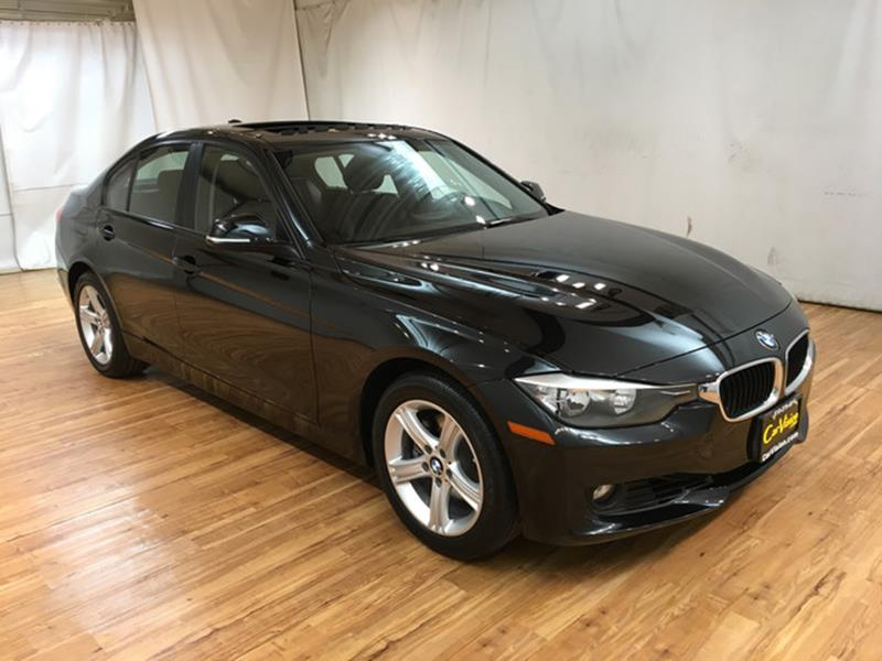 2014 BMW 3 Series for sale at Car Vision in Norristown PA