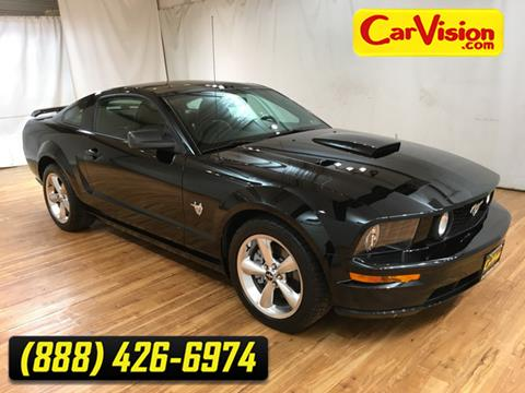 2009 Ford Mustang for sale at Car Vision in Norristown PA