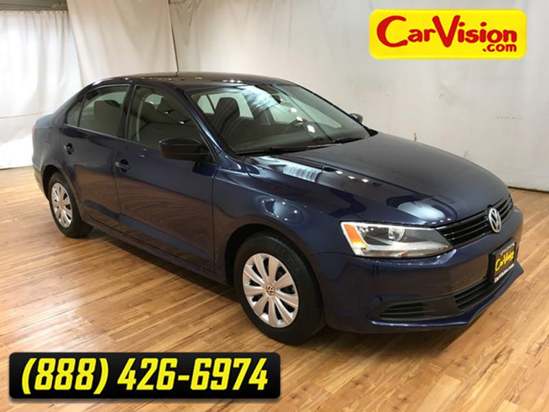 2014 Volkswagen Jetta for sale at Car Vision in Norristown PA