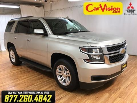 2015 Chevrolet Tahoe For Sale - Carsforsale.com®