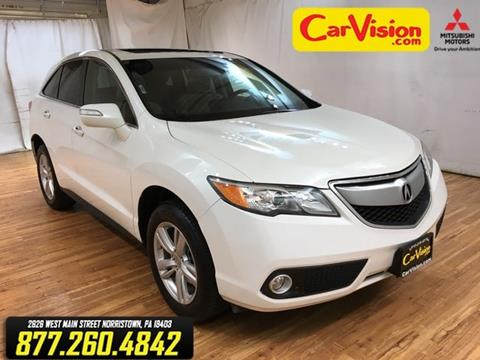 2015 Acura Rdx For Sale >> Acura Rdx For Sale In Florence Sc Carsforsale Com
