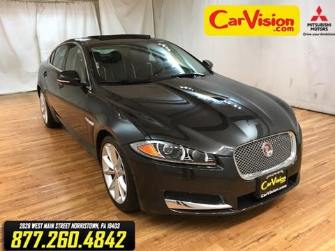 2015 Jaguar XF for sale in Norristown, PA
