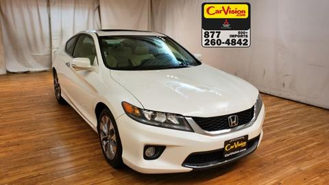 2014 Honda Accord for sale in Norristown, PA
