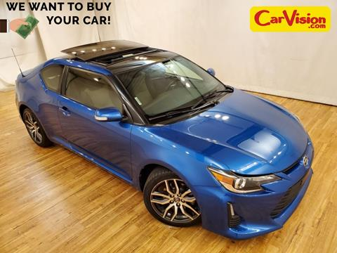 2016 Scion tC for sale in Norristown, PA