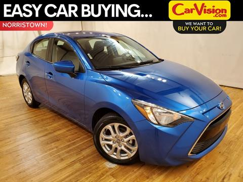 2016 Scion iA for sale in Norristown, PA