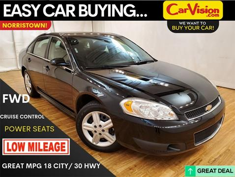 2013 Chevrolet Impala for sale in Norristown, PA