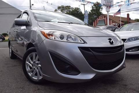 2012 Mazda MAZDA5 for sale in Paterson, NJ