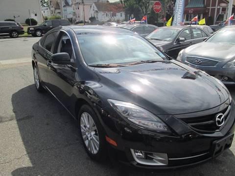 2010 Mazda MAZDA6 for sale in Paterson, NJ