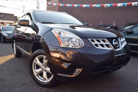 2011 Nissan Rogue for sale in Paterson, NJ