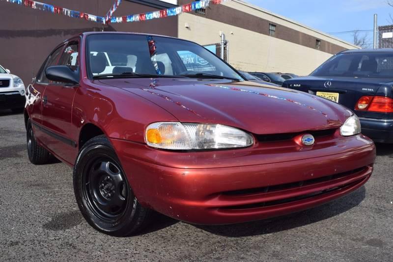 2002 Chevrolet Prizm For Sale Cargurus