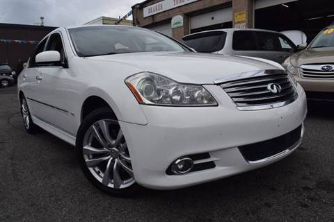 Infiniti M35 For Sale In New Jersey Carsforsale