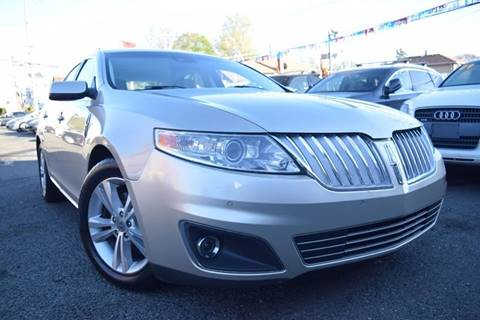2010 Lincoln MKS for sale in Paterson, NJ