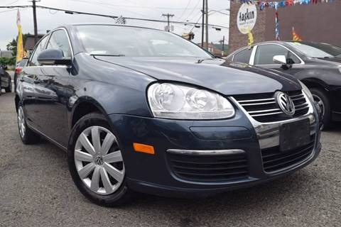 2005 Volkswagen Jetta for sale in Paterson, NJ