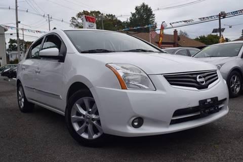 2010 Nissan Sentra for sale in Paterson, NJ
