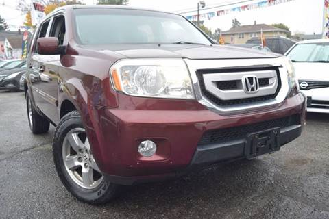 2010 Honda Pilot For Sale >> 2010 Honda Pilot For Sale In Paterson Nj