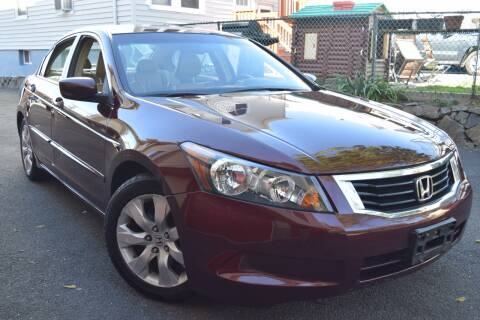 2009 Honda Accord for sale at VNC Inc in Paterson NJ