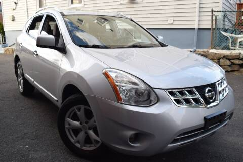 2011 Nissan Rogue for sale at VNC Inc in Paterson NJ