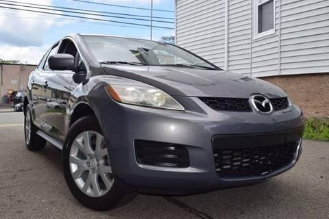 2007 Mazda CX-7 for sale in Paterson, NJ