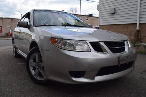 2005 Saab 9-2X for sale in Paterson, NJ