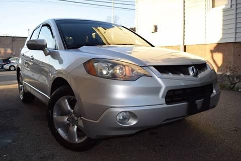 2008 Acura RDX for sale in Paterson, NJ