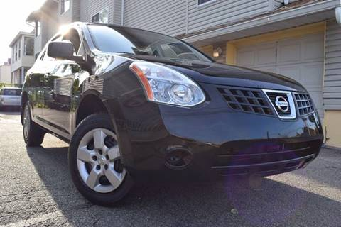 2009 Nissan Rogue for sale in Paterson, NJ
