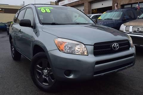 2008 Toyota RAV4 for sale in Paterson, NJ