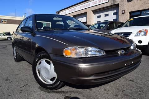2000 Chevrolet Prizm for sale in Paterson, NJ