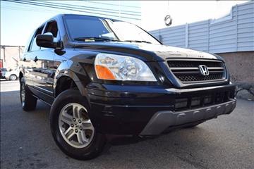2005 Honda Pilot for sale in Paterson, NJ
