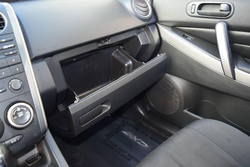 2010 Mazda Cx7 i SV 4dr SUV In Paterson NJ  VNC Inc