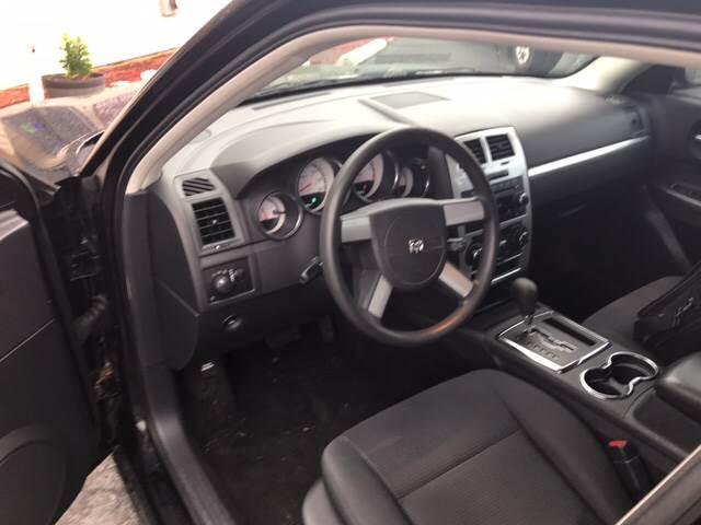 2009 Dodge Charger Fleet 4dr Sedan - Hudson NY