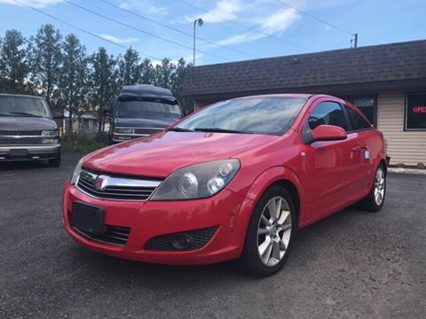 2008 Saturn Astra for sale in Hudson, NY