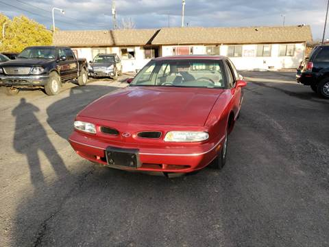 1999 Oldsmobile Eighty-Eight for sale in Hudson, NY