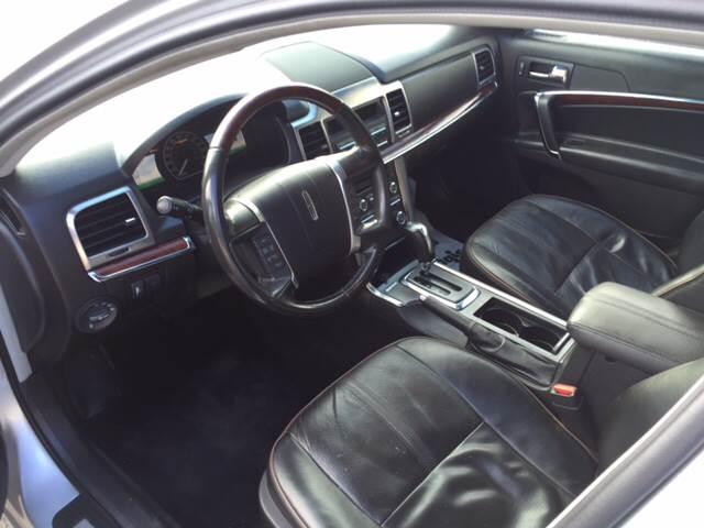 2011 Lincoln MKZ Hybrid 4dr Sedan - Hudson NY