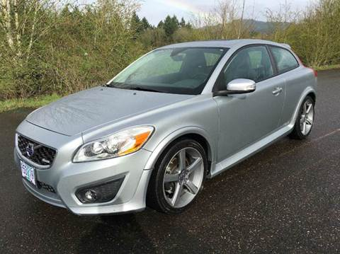2011 Volvo C30 for sale at Bridgeport Auto Group in Portland OR
